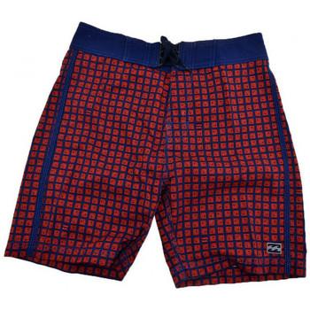 Abbigliamento Uomo Shorts / Bermuda Billabong Bermuda Surf Pantaloncini multicolore