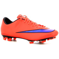 Scarpe Uomo Calcio Nike Mercurial Veloce II FG Orange
