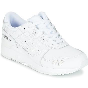 Scarpe Sneakers basse Asics GEL-LYTE III Bianco