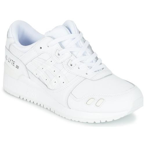 Asics GEL-LYTE III Bianco  Scarpe Sneakers basse  92