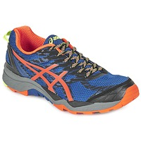 Running / Trail Asics GEL-FujiTrabuco 5