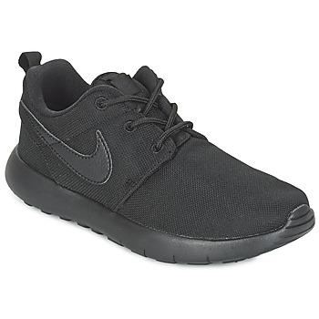 Scarpe Bambino Sneakers basse Nike ROSHE ONE CADET Nero
