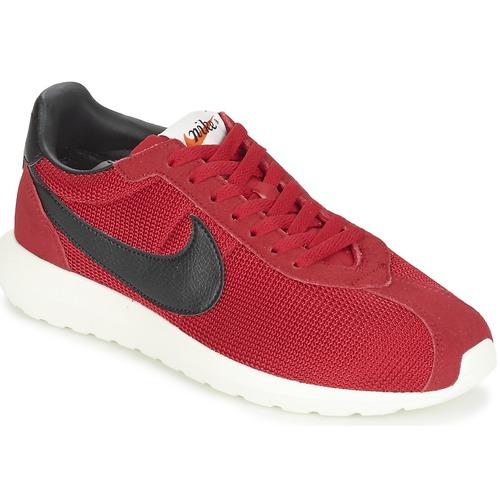 Nike ROSHE LD-1000 Rosso / Nero Ginnastica  Scarpe Scarpe da Ginnastica Nero basse Uomo 80 fe7b0f