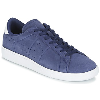 Scarpe Uomo Sneakers basse Nike TENNIS CLASSIC CS SUEDE Blu