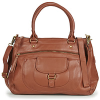 Borse Donna Borse a mano Betty London ETRAME Cognac
