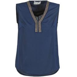 Abbigliamento Donna Top / Blusa Betty London ERIATE MARINE