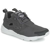 Scarpe Uomo Sneakers basse Reebok Classic FURYLITE SP Grigio / Bianco