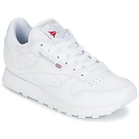 Scarpe Donna Sneakers basse Reebok Classic CLASSIC LEATHER Bianco