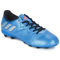Scarpe Bambino Calcio adidas Performance MESSI 16.4 FXG J Blu