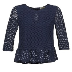 Abbigliamento Donna Top / Blusa Betty London EVUNE MARINE