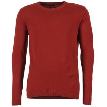 Abbigliamento Uomo Maglioni BOTD ELABASE ROUND Rosso