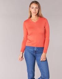 Abbigliamento Donna Maglioni BOTD ECORTA VEY Corail