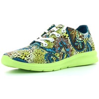 Scarpe Donna Sneakers basse Vans Iso 2 Multicolore