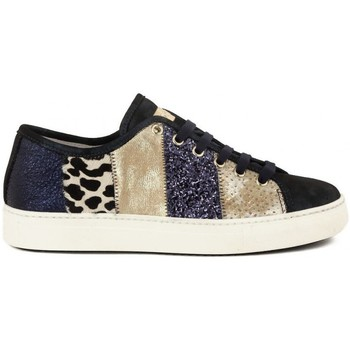 Scarpe Donna Sneakers basse Stokton PATCHWORK 636