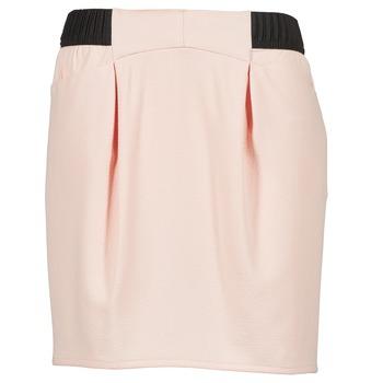 Abbigliamento Donna Gonne Naf Naf EOSA Rosa