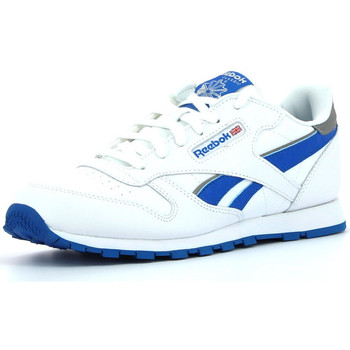 Scarpe bambini Reebok  Classic Leather Reflect