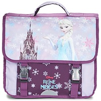 Cartelle Disney REINE DES NEIGES CARTABLE 38CM