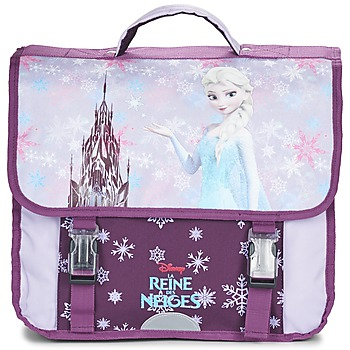 Cartella Disney  REINE DES NEIGES CARTABLE 38CM