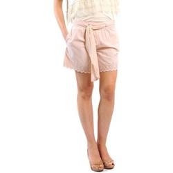 Abbigliamento Donna Shorts / Bermuda Gat Rimon SHORT OSCAR PIVOINE Rosa