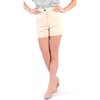 Abbigliamento Donna Shorts / Bermuda Gat Rimon SHORT BIRKIN PIVOINE Rosa