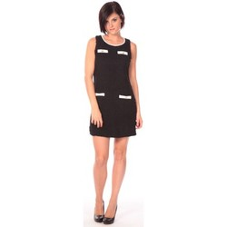 Abbigliamento Donna Abiti corti Aggabarti Robe Lola 112014 Nero