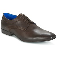 Scarpe Uomo Derby Carlington MECA Marrone