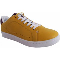 Scarpe Uomo Sneakers basse Lacoste 27TFM3404 CARNABY NEW CUP Amarillo