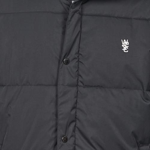 Wesc Consegna Piumini Uomo Fagner Abbigliamento Nero Gratuita 10000 QodBeWxrC