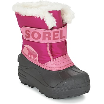 Scarpe da neve bambini Sorel  CHILDRENS SNOW COMMANDER