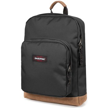 Borse Uomo Porta PC Eastpak Houston Nero