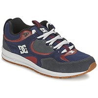 Scarpe Uomo Scarpe da Skate DC Shoes KALIS LITE MARINE / Grigio
