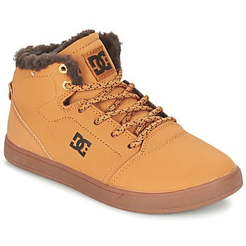 Scarpe bambini DC Shoes  CRISIS HIGH WNT B SHOE WD4
