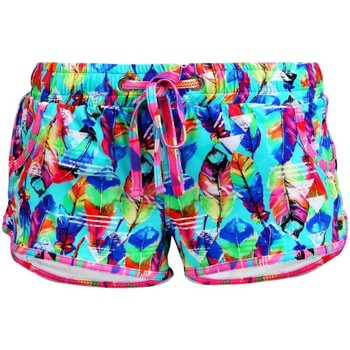 Shorts Banana Moon  Pantaloncini da spiaggia  Teens Rundreamcatcher Hoyt multicolore