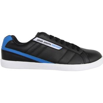 Scarpe Bambino Sneakers basse John Smith CARDAN 15I Negro
