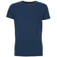 Abbigliamento Uomo T-shirt maniche corte BOTD ESTOILA MARINE