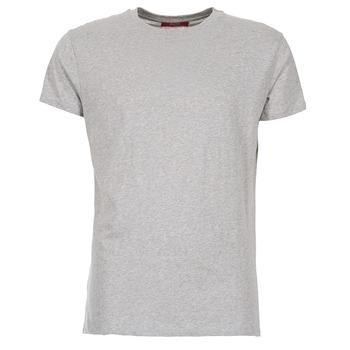 Abbigliamento Uomo T-shirt maniche corte BOTD ESTOILA Grigio / Chiné