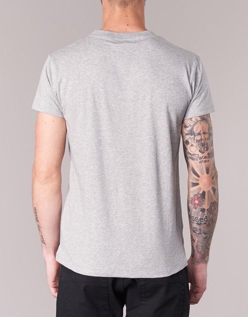 Botd Uomo Estoila Consegna T shirt Grigio Abbigliamento Gratuita 800 Maniche Corte 80wvnOyNPm