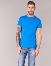 Abbigliamento Uomo T-shirt maniche corte BOTD ESTOILA Blu