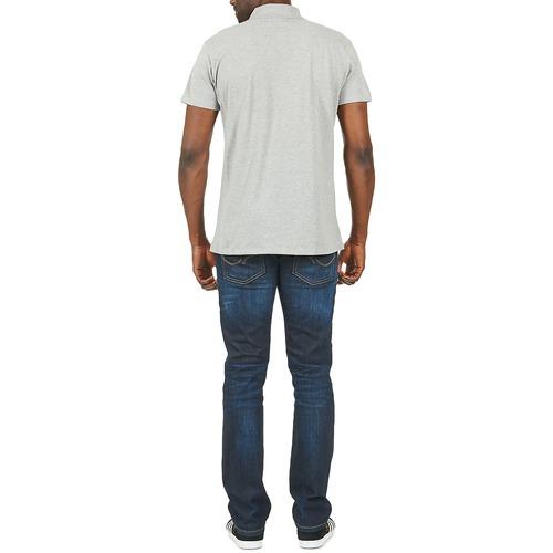 Botd Epolaro Grigio - Consegna Gratuita- Abbigliamento Polo Maniche Corte Uomo 2000