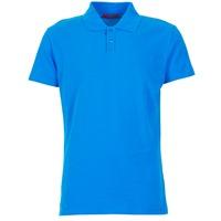 Abbigliamento Uomo Polo maniche corte BOTD EPOLARO Blu