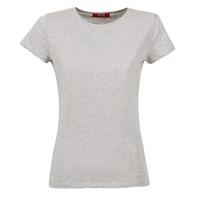 Abbigliamento Donna T-shirt maniche corte BOTD EQUATILA Grigio