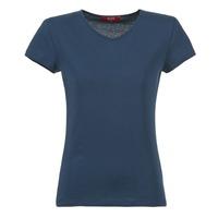 Abbigliamento Donna T-shirt maniche corte BOTD EFLOMU MARINE
