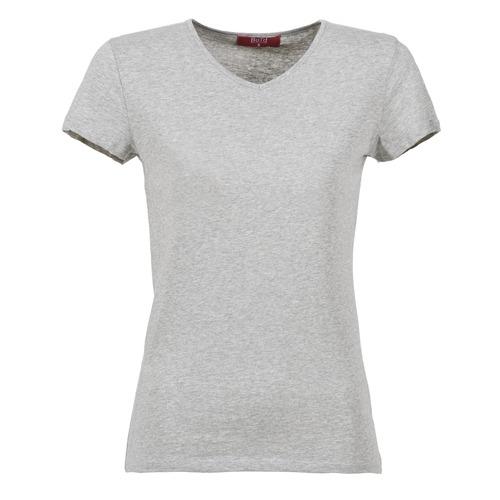 Abbigliamento Donna T-shirt maniche corte BOTD EFLOMU Grigio