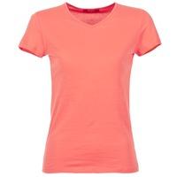 Abbigliamento Donna T-shirt maniche corte BOTD EFLOMU CORAIL