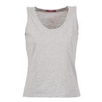 Abbigliamento Donna Top / T-shirt senza maniche BOTD EDEBALA Grigio