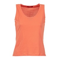 Abbigliamento Donna Top / T-shirt senza maniche BOTD EDEBALA CORAIL