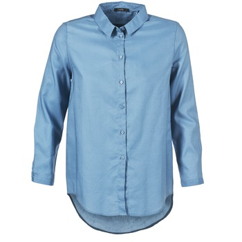 Abbigliamento Donna Camicie School Rag CHELSY Blu