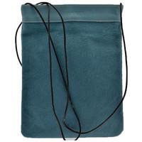 Borse Donna Pochette / Borselli M. D'essai Tracollina16x21Borse azzurro