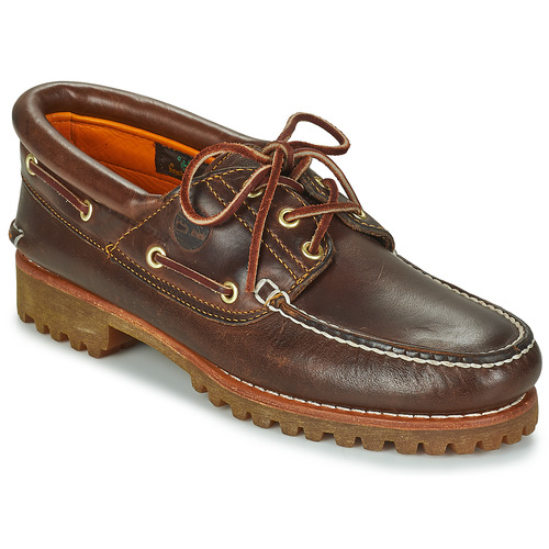 scarpe uomo barca timberland
