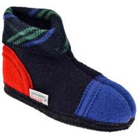 Scarpe Bambino Pantofole Wesenjak 24603 Original Pantofole multicolore